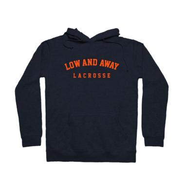 Low & Away Pullover Hoodie