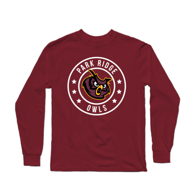 Park Ridge Owls Longsleeve Shirt