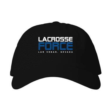 Lacrosse Force Baseball Style Hats