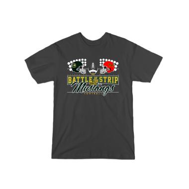 Battle of the Strip 2017 T-Shirt
