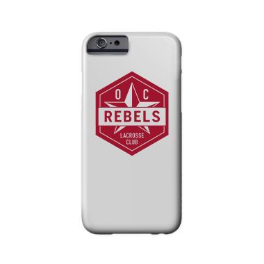 OC Rebels Phone Case