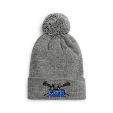 HSE Fishers Lacrosse Winter/Beanie Hats