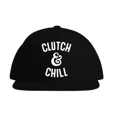 NEW! Clutch & Chill Hat (5 styles)