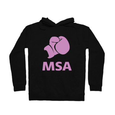 Punch MSA Pullover Hoodie