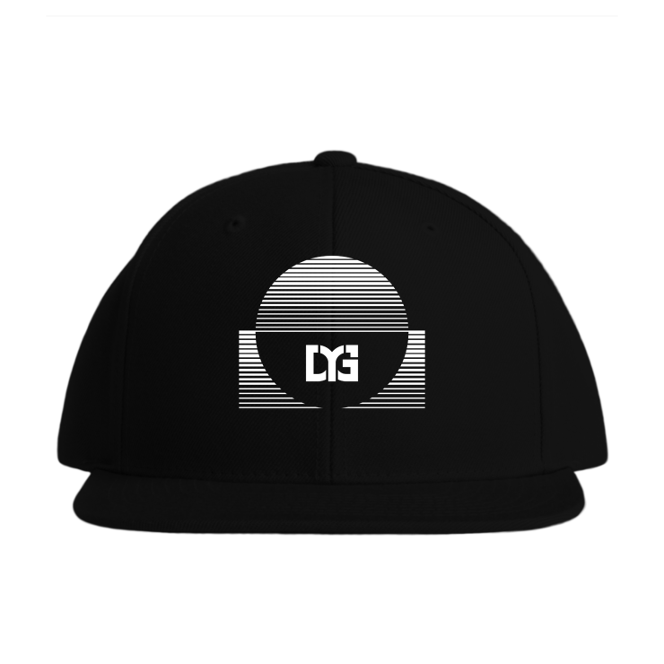 DYG Sunset Baseball Style Hats