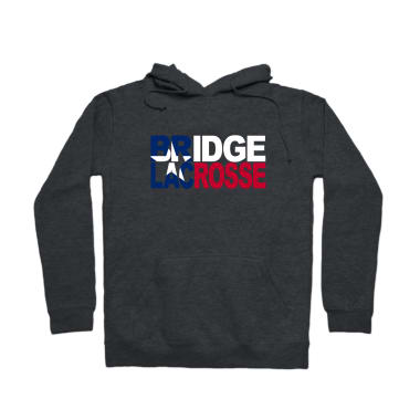 Bridge Texas Forever Hoodie