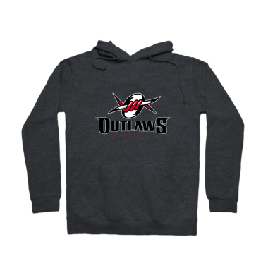 PV Outlaws Pullover Hoodie