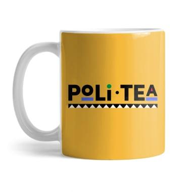 PoliTea Mug and Travel Mug