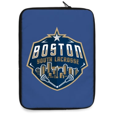 Alternate Logo #1 Laptop Sleeve