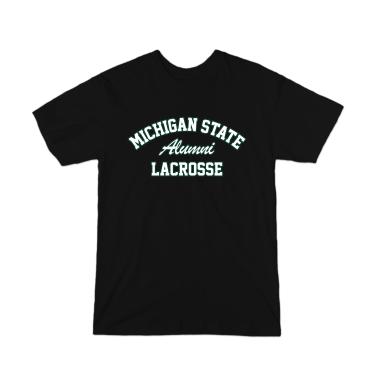 MSU Lacrosse Alumni T-Shirt