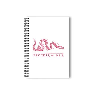 Process or Die Notebook