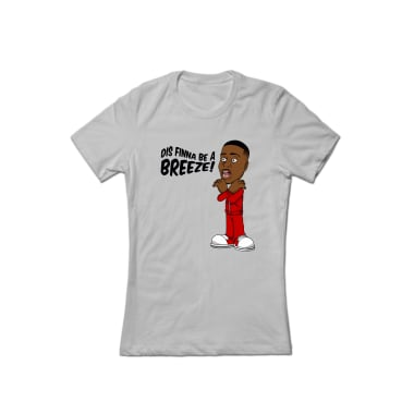 Dis Finna Be A Breeze T-Shirt
