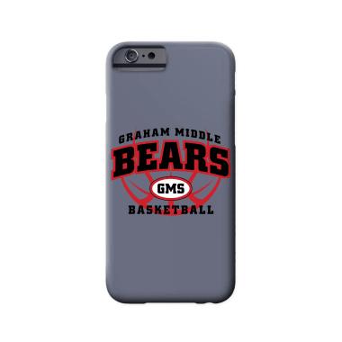 GMS Basketball Phone Case