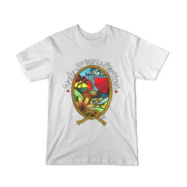So Many Tomorrow's  T-Shirt