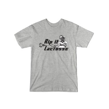 Rip it Lacrosse T-Shirt
