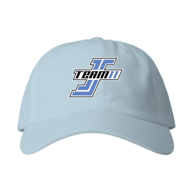 Team 11 Baseball Style Hats