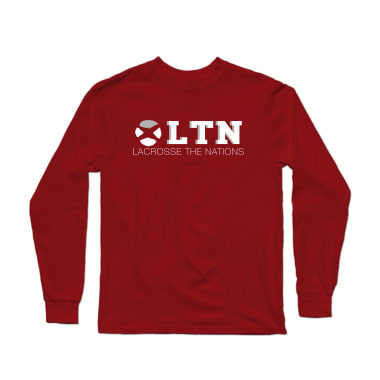 LTN Block Longsleeve Shirt