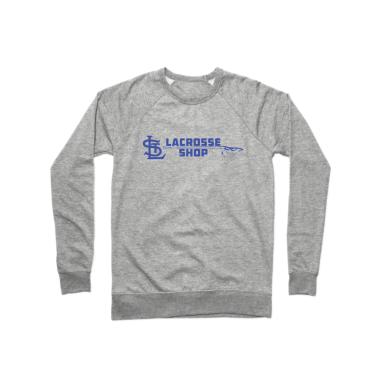 STL Lacrosse Shop Crewneck Sweatshirt