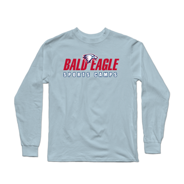 Bald Eagle Sports Camps Longsleeve Shirt