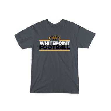 Whitepoint Football Varsity T-Shirt