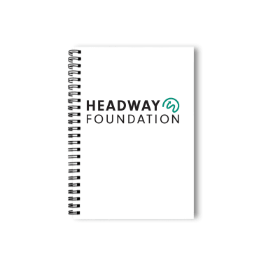 Headway Foundation Notebook