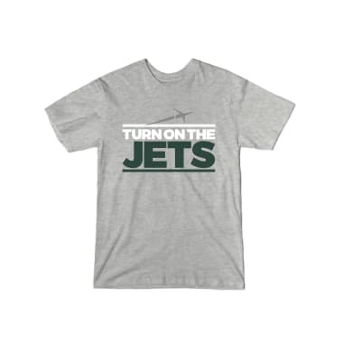 Turn on the Jets Classic T-Shirt
