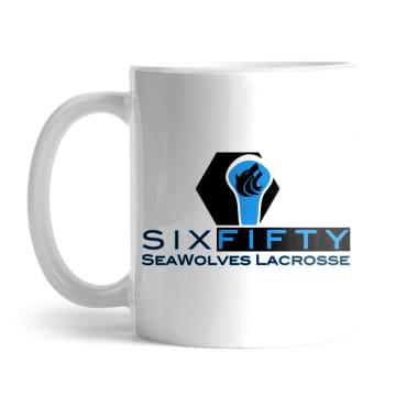 SeaWolves Prime Logo Mug