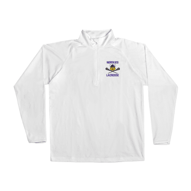 Norskies Club Lacrosse Performance Pullover