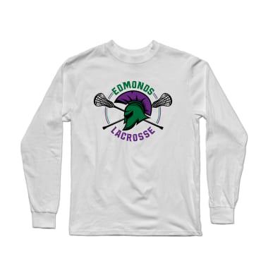 Edmonds Varsity Longsleeve Shirt