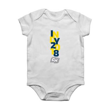 CK Indy 2018 Infant Snap