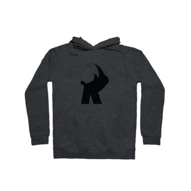Rhino Lacrosse Pullover Hoodie