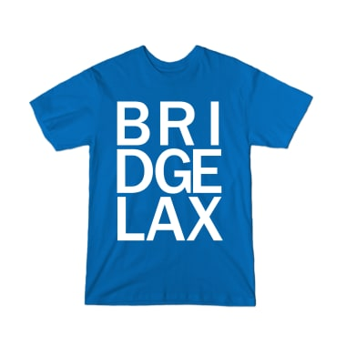 Bridge Stacked T-Shirt