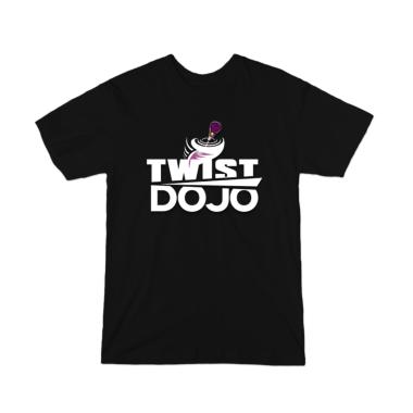 Twist Lacrosse: Dojo Tee