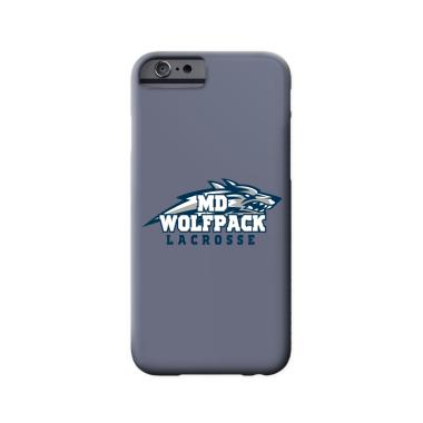 MD Wolfpack Vintage Phone Case