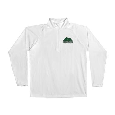 Wachusett Lacrosse Mountain Logo Performance Pullover