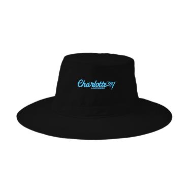 Charlotte Lacrosse Sideline Hats