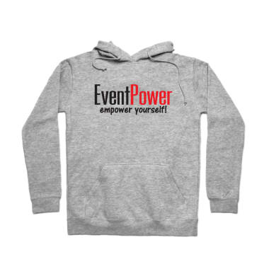 Event Power Pullover Hoodie