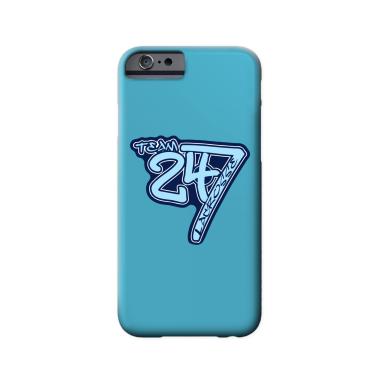Team 24/7 Phone Case