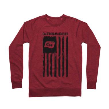 CK Californian Hoosier Crewneck Sweatshirt