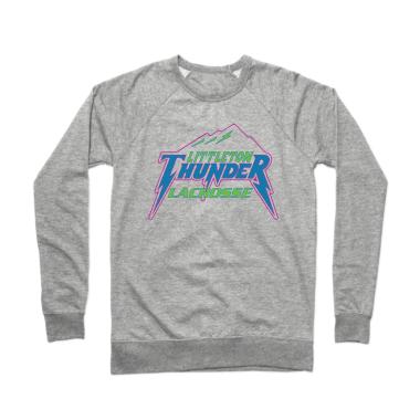 Thunder Lacrosse Classic Crew
