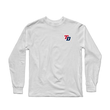 Td Twofer Longsleeve Shirt