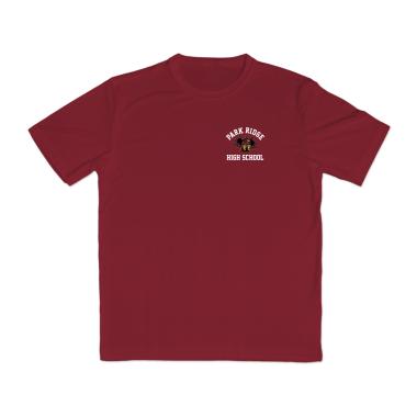 Park Ridge High School Performance T-Shirt