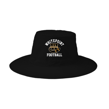Whitepoint Classic White Sideline Hats