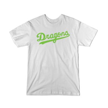 Classic Logo T-Shirt - Neon Fill
