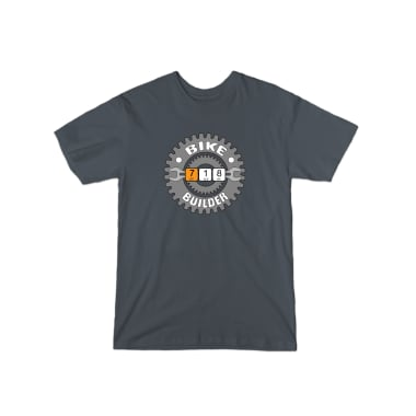 Bike Builder T-Shirt