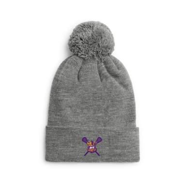 DeForest Norskies Lacrosse\ Winter/Beanie Hats