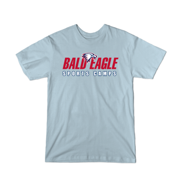 Bald Eagle Sports Camps T-Shirt