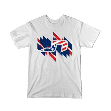 Newgarden USA Slash T-Shirt