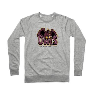 Park Ridge High School Crewneck Sweatshirt
