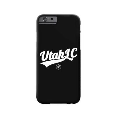 Utah Logo White Phone Case